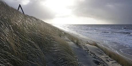 Uitwaaien op het strand bij Zandvoort 30/10 tickets