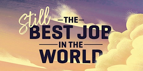 West Travel Club: Book Launch - (Still) The Best Job in the World tickets