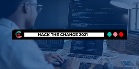 Hack the Change 2021 tickets