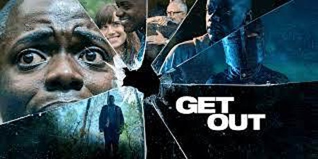 Black History Month Film night - Get Out tickets