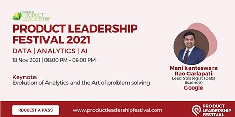 Evolution of Analytics and the Art of problem solving tickets