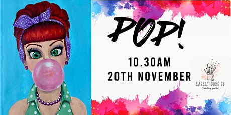 Easely Does It -Pop!- With Maria +14 day recording tickets