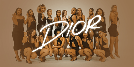 UH Growncomin @ Dior Saturdays | Libra Szn + FREE ENTRY w/ Rsvp tickets