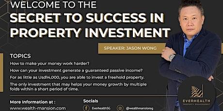 Wealth Mansion Business Partner Seminar tickets