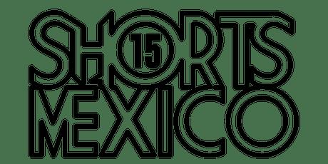 PROGRAMA 1  | MEXICORTOS entradas