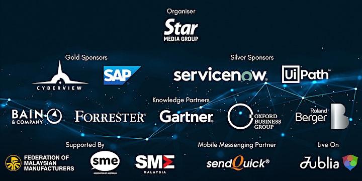 StarBiz Summit 2021 image