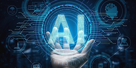 Is the future of AI already here? tickets