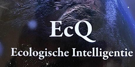Kwartaalbijeenkomst met thema: Ecologische Intelligentie tickets