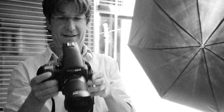 Fotografiecursus Martijn Beekman - Bouwlust vertelt tickets