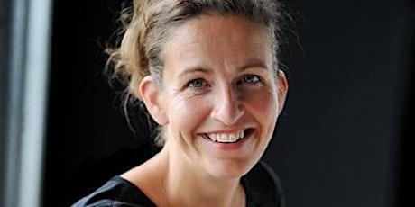 Poëziecursus Marianne van Velsen - Bouwlust vertelt tickets