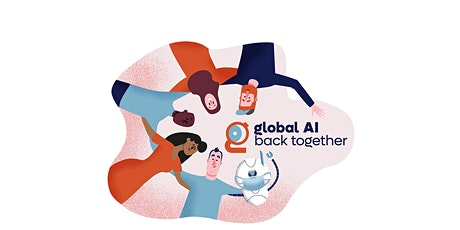 Global AI Back Together - Italy - secondo workshop biglietti