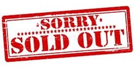 SOLD OUT:   Managing clinical risk in a community setting tickets