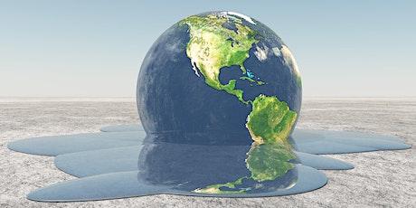 Climate Change, let's panic! – COP 26 tickets