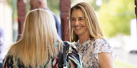 Lead & Flourish November Event: Q & A Guest Kelsey Tilburn tickets