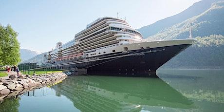 Reis & Inspiratiedag Cruises tickets
