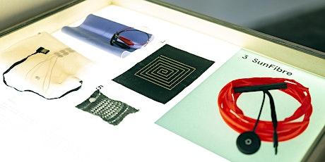 Datemats Vermut. Emerging Materials and Technologies entradas