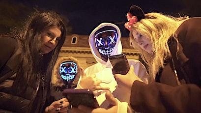 Terror en Barcelona: Ruta nocturna de fantasmas tickets