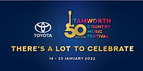 50th Tamworth Country Music Festival Business Update tickets