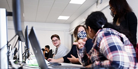 Afternoon Drop-in sessions to play the game! // London's Free Coding School tickets