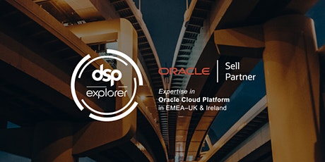 Evaluating Oracle Cloud Infrastructure Webinar tickets