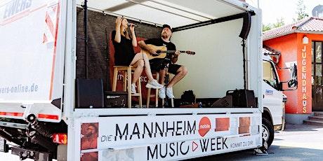 Season Closing – Mannheim Music Truck Tickets