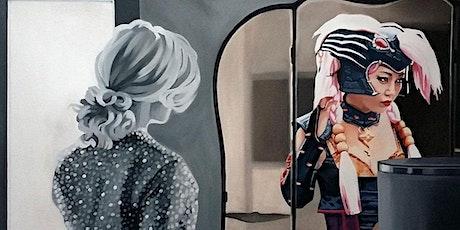 Romana Marzaduri- Oltre lo specchio biglietti