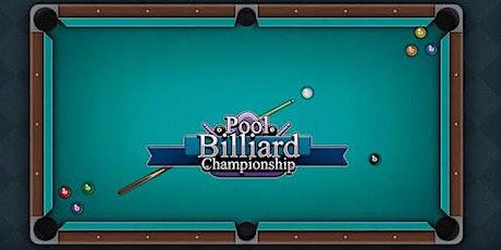8 Ball Pool Virtual Championship entradas