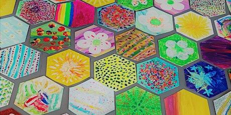 Magic Garden A Bee's World Radius Project GMIT, That's Life, Heather Watson tickets