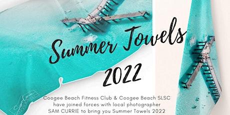 Summer Towels 2022 tickets