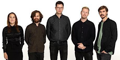 Anmeldung für Jazzkonzert - Quintett Ingi Bjarni Skúlason Tickets