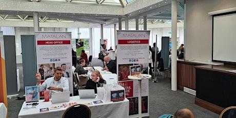 Jobs  & Apprenticeships Fair tickets