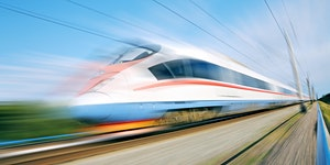 High Speed UK: A Better Alternative To HS2 - and how...