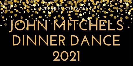 John Mitchels Dinner Dance 2021 tickets