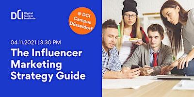 Workshop in Düsseldorf - The Influencer Marketing Strategy Guide