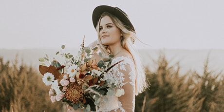Cheshire's Bohemian Wedding Fayre at Manley Mere Wedding Venue on the Lake tickets