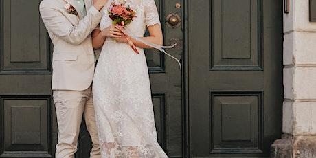 Cheshire & Chester Wedding Fayre at Macdonald Craxton Wood Hotel & Spa tickets