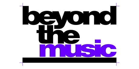 Beyond The Music International Music Conference - Manchester  Symposium tickets