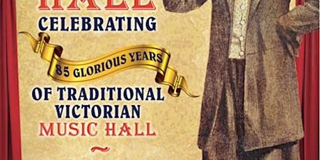85th Birthday Music Hall Extravaganza tickets