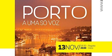 EDIFICAR O ALTAR PORTO tickets