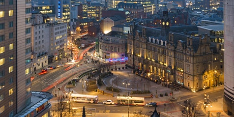 LEEDS 2023 City Square  Artist Commission Drop-in tickets