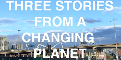 Adaptation - Three stories from a changing planet tickets