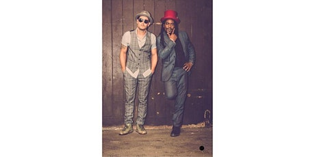 Tyber & Peter From The Dualers Performing tickets