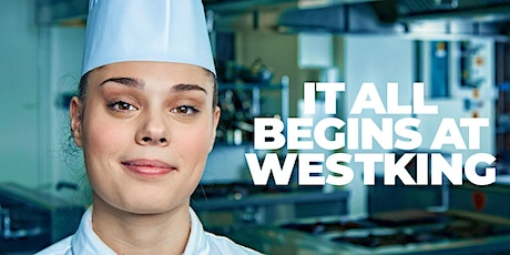 Westminster Kingsway College - Victoria Centre - Open Evening tickets