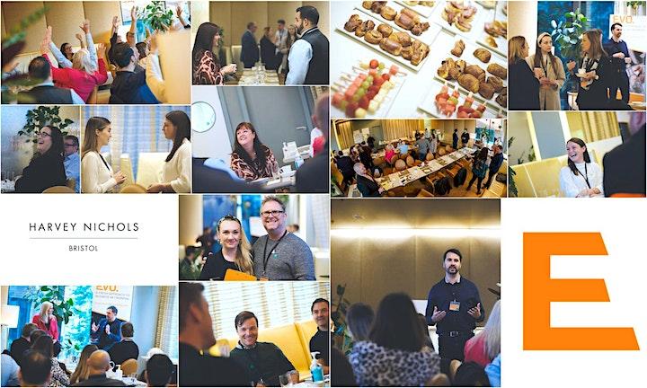 BUSINESS NETWORKING: EVO SIERRA  GROUP (N SOMSET, TAUNTON, BRWATER, EXETER) image