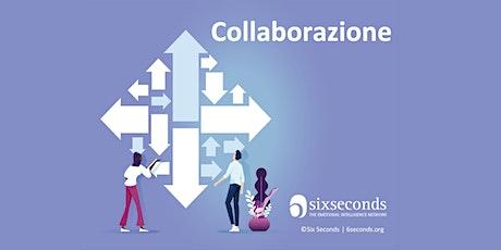 EQ Café Collaborazione / Community di Roma - 17 novembre biglietti