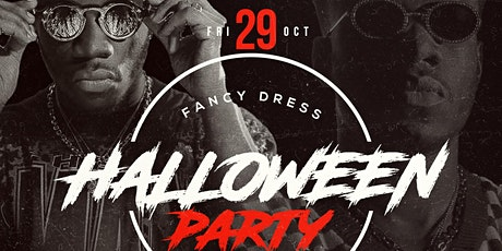 A-STAR LIVE • HALLOWEEN PARTY tickets