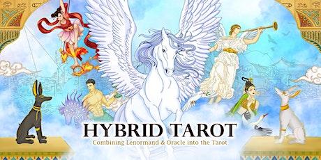 Soul Interest: The Hybrid Tarot Course tickets