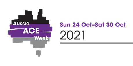 Aussie Ace Week - Asexuality and Disability tickets