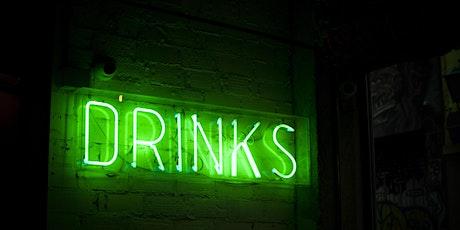 Manifest Networking Drinks tickets
