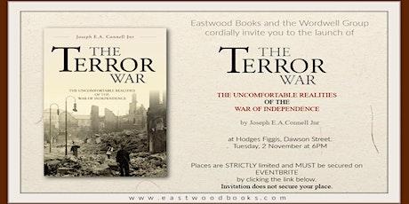 THE TERROR WAR - BOOK LAUNCH tickets
